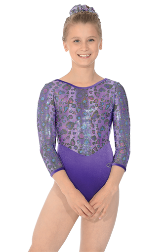 girls-miley-round-neck-3-4-sleeve-gymnastics-leotard-p3586-105782_image