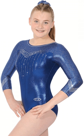 nova-3-4-sleeve-girls-gymnastics-leotard-p2932-79620_image